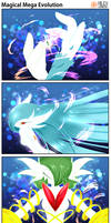 Magical Mega Evolution