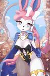 Fantasy Mina