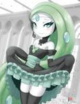 Idol Maid