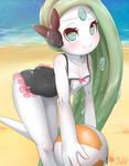 Summer Idol-chan