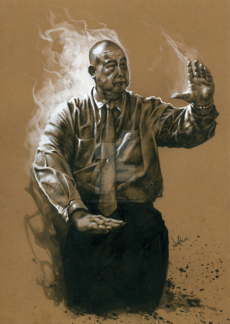 Wang Shu Chin by i-am-mighty