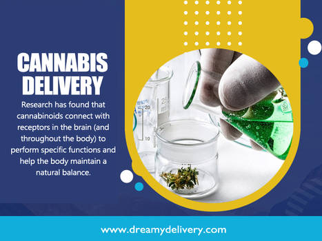 Cannabis Delivery Near Me