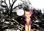 Superjail!: WardenCat, what did you...O_O
