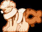 Soufle Pancake Stack Teacup Rocnrol