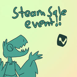 Steam Sale Event