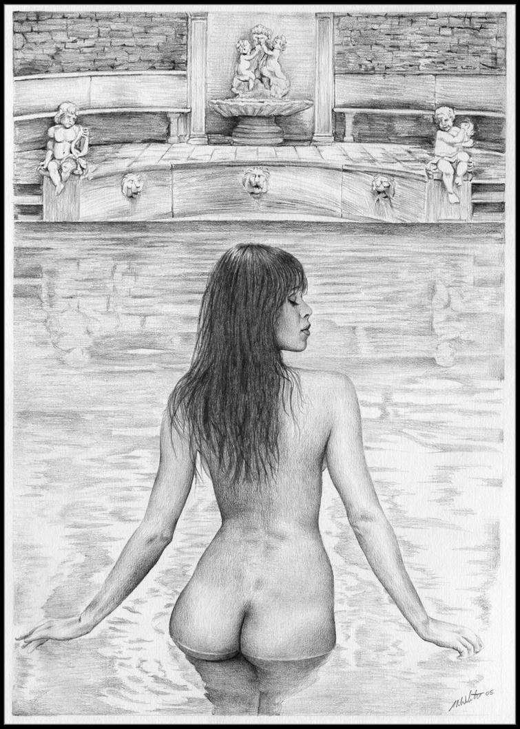 Bath by Daddyo4