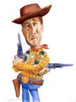 Sheriff Hanks by Daddyo4