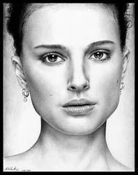 Natalie Portman by Daddyo4