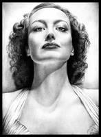 Joan Crawford by Daddyo4