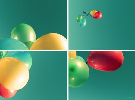 Balloon by MrsMuffin