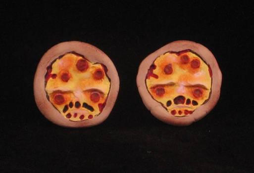 Pizza Face minions