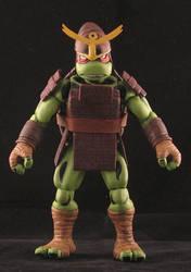 Turtles in Time Samurai Raph