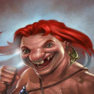 Callibanda's Profile Picture