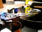 Hard Disk Project 6