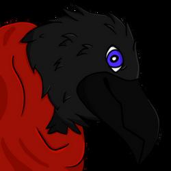 My dnd Character (icon) by Kriegdichnoch