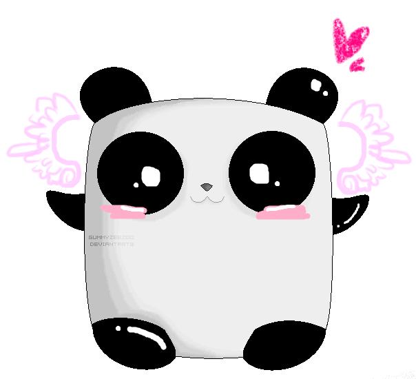 Club So Cute ♥ Kawaii_Panda_by_GummyZeezoo