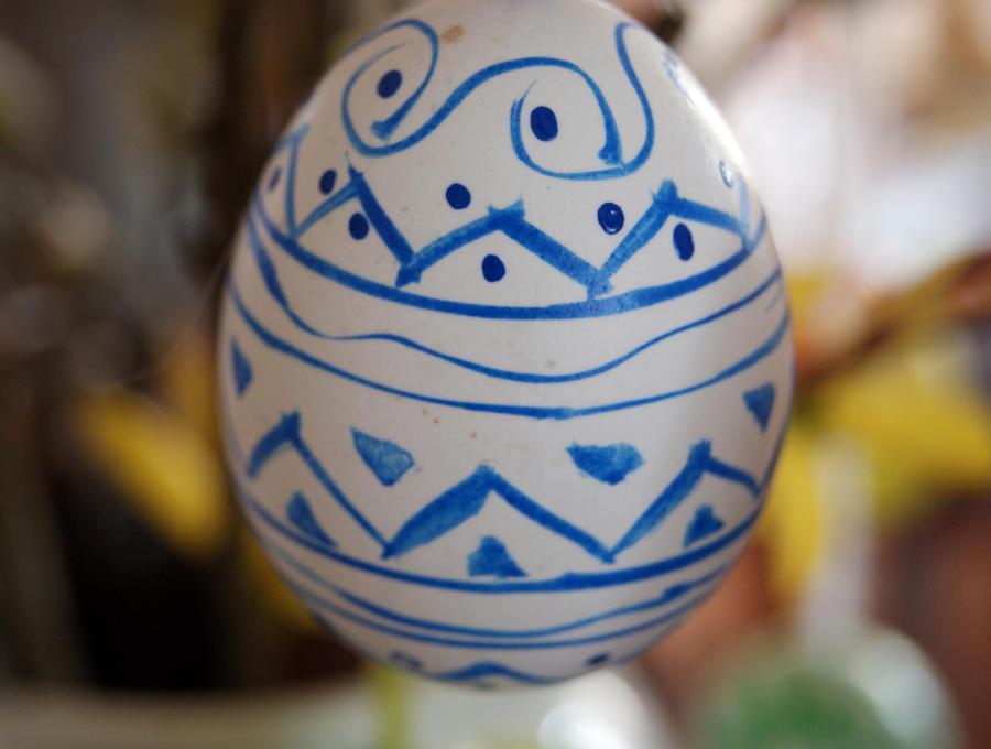 egg by Kakaoheart