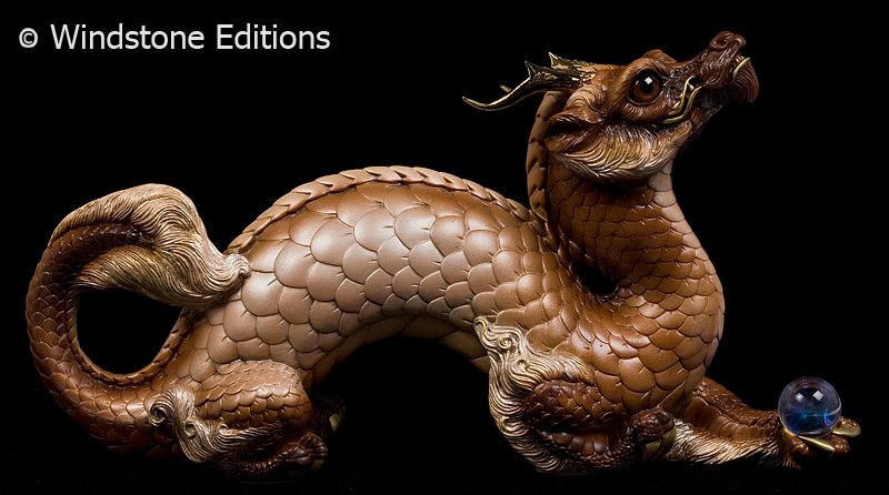 Siamese oriental dragon by Reptangle