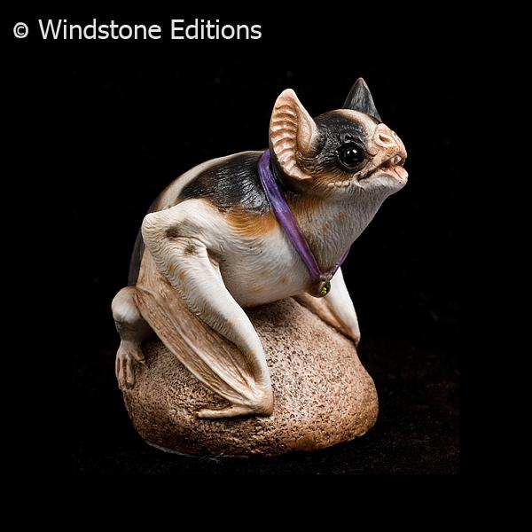 Beagle Vampire bat by Reptangle
