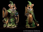 Harvest Wizard Mouse