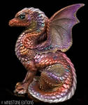 Candy the dragon