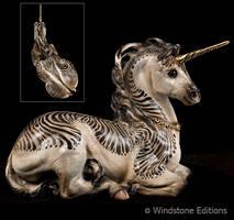 Cuttlefish unicorn