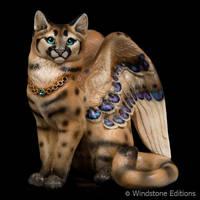 Puma kitty by Reptangle