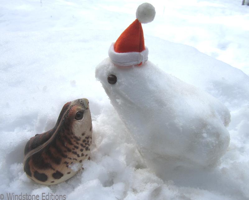 Snow Poad(tm) by Reptangle