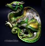 Elvish dragon