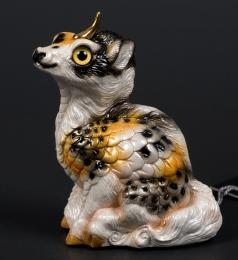Baby Koi Kirin by Reptangle