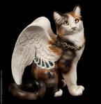 Ballista the Flip Flap Cat