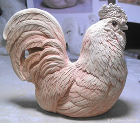 Pyo Rooster