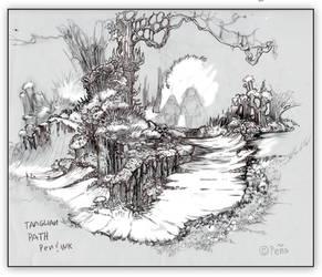 Tanglian Path