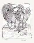Oct. 5 chicken
