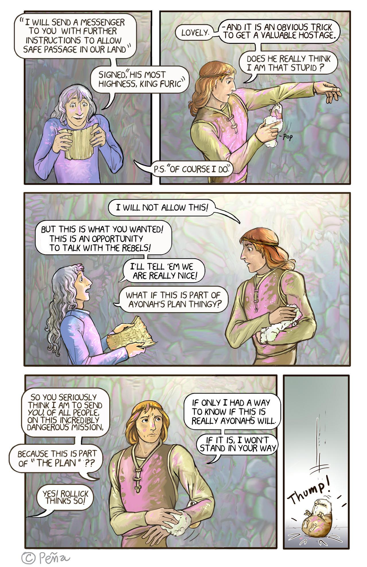 Page 109 of Rueday