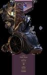 Arcem Alva: Ezekiel App