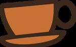OC cutie mark - Espresso