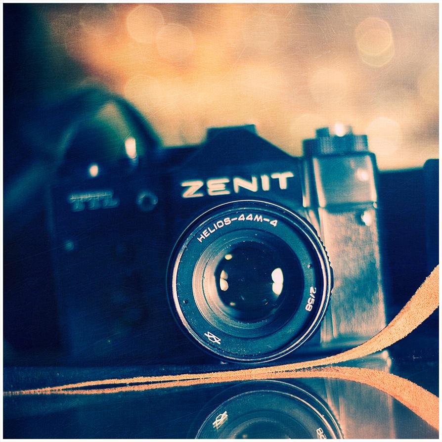 Zenit TTL by kravitz85 on DeviantArt