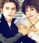 Alice and Jasper icon by Delicieux-fraise