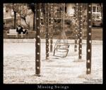 Missing Swings