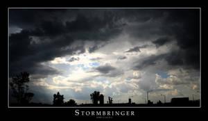 Stormbringer by superKeci