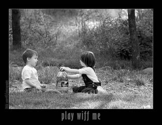 Play with me by superKeci