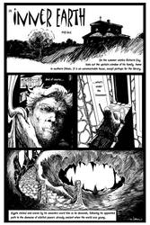 the Inner Earth vol1pg1 by judsonwilkerson