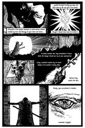 the Inner Earth vol1pg2 by judsonwilkerson