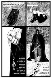 the Inner earth vol1pg8 by judsonwilkerson