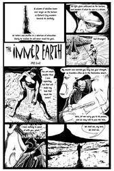the Inner Earth vol2pg1 by judsonwilkerson