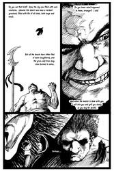 the Inner Earth vol2pg2 by judsonwilkerson