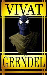 Vivat Grendel coloured by judsonwilkerson