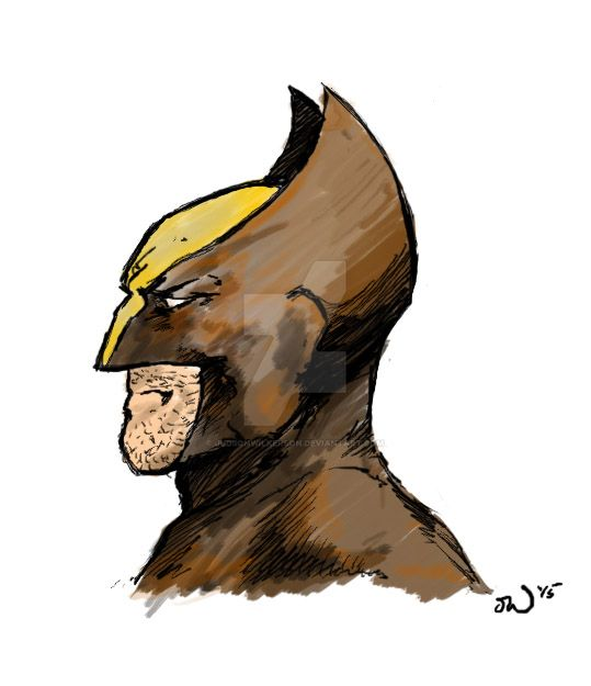 Wolverineprofile by judsonwilkerson