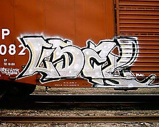 frate train29 by esay